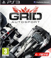 GRID: Autosport (Playstation 3) product image