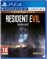 Resident Evil 7 Gold Edition (Playstation 4) product image