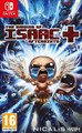 The Binding of Isaac Afterbirth+ (Nintendo Switch) product image