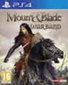 Mount & Blade : War band (PlayStation 4) product image