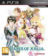 Tales of Xillia (Playstation 3) product image