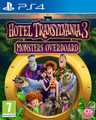 Hotel Transylvania 3: Monsters Overboard (PlayStation 4) product image