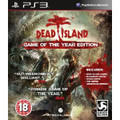 Dead Island: Game of the Year  (Playstation 3) product image