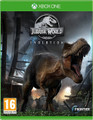 Jurassic World Evolution (Xbox One) [Xbox One] product image