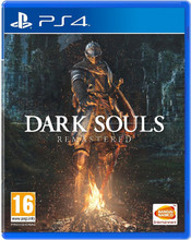 Dark Souls Remastered (Playstation 4) product image