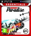 Burnout Paradise - Essentials  (Playstation 3) product image