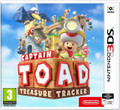 Captain Toad: Treasure Tracker (Nintendo 3DS) product image