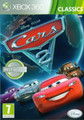 Cars 2 - Classics (XBOX 360) product image
