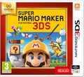 Nintendo Selects - Super Mario Maker (Nintendo 3DS) product image