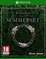 Elder Scrolls Online: Summerset (Xbox One) product image