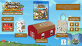 Harvest Moon: Light of Hope Collectors Edition (Playstation 4) product image
