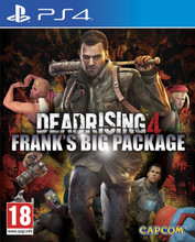 Dead Rising 4 - Frank's Big Package (Playstation 4) product image