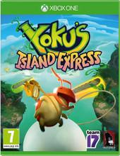 Yokus Island Express (Xbox One) [Xbox One] product image