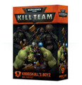 Kill Team: Krogskulls's Boyz - Orks Starter Set product image