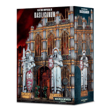 Sector Imperialis Basilicamum product image