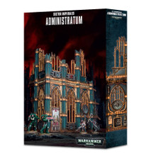 Sector Imperialis Administratum product image