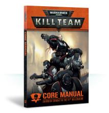 Warhammer 40K: Kill Team Core Manual product image