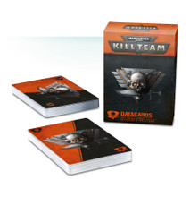 Kill Team Data Cards product image