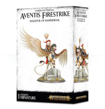 Aventis Firestrike Magister of Hammerhal product image