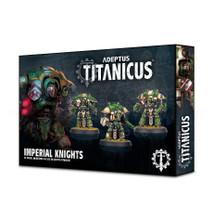 Adeptus Titanicus: Imperial Knights product image