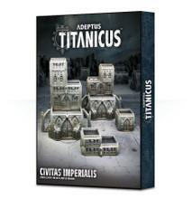 Adeptus Titanicus: Civitas Imperalis product image