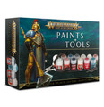 Age Of Sigmar Paints + Tools product image
