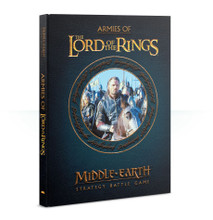 Armies Of The Lord Of The Rings product image
