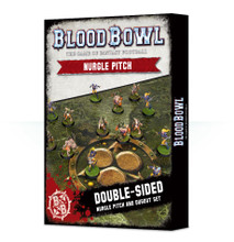 Blood Bowl: Nurgle Pitch product image