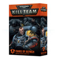 Kill Team: Fangs Of Ulfrich - Adeptus Astartes Starter Set product image