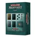 Warhammer Underworlds: Nightvault Playmat product image