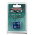 Warhammer Underworlds: Nightvault Magic Dice Set product image