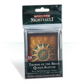 Warhammer Underworlds: Nightvault Thorns Of The Briar Queen Sleeves product image