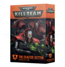 Kill Team: The Exalted Scythe - Necrons Starter Set product image