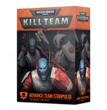 Kill Team: Advance Team Starpulse - T'au Empire Starter Set product image