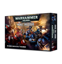 Warhammer 40,000:  Wake The Dead product image