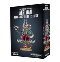 Ahriman Arch-Sorcerer Of Tzeentch product image
