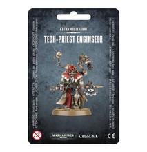 Astra Militarum Tech-Priest Enginseer product image