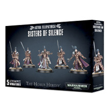 Astra Telepathica Sisters Of Silence product image
