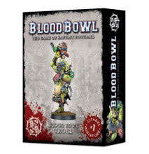 Blood Bowl Troll product image