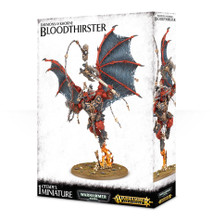 Daemons Of Khorne Bloodthirster product image