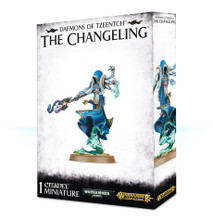 Daemons Of Tzeentch The Changeling product image