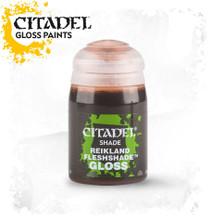 Shade: Reikland Fleshshade GLOSS (24ml) product image