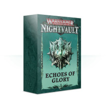 Warhammer Underworlds: Echoes of Glory Card Pack product image