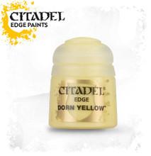 Edge: Dorn Yellow product image