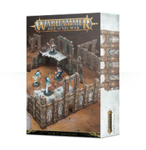 Age Of Sigmar: Azyrite Townscape product image