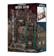 Sector Imperalis: Imperial Sector product image