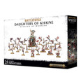 BATTLEFORCE: Daughters Of Khaine Devoted Of Morathi product image