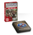 Blood Bowl: Shambling Undead Card Pack product image
