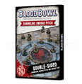Blood Bowl: Shambling Undead Pitch product image