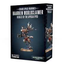 Chaos Space Marine : Haarken Worldclaimer product image